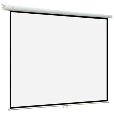 Экран ViewScreen Lotus (16:9) 274*274 (266*149.5) MW WLO-16905