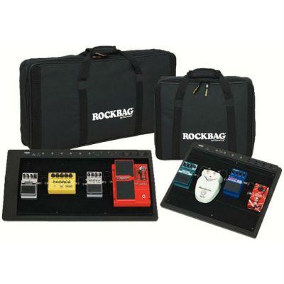 Кейс RockCase для гитарных эффектов RB23100B/B