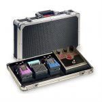 Кейс Stagg для гитарных эффектов UPC-424