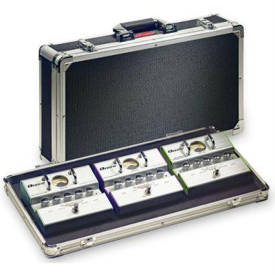 Кейс Stagg для гитарных эффектов UPC-500