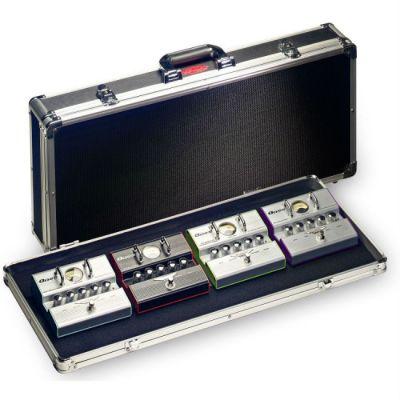 Кейс Stagg для гитарных эффектов UPC-688