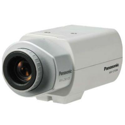 Камера видеонаблюдения Panasonic WV-CP300/G