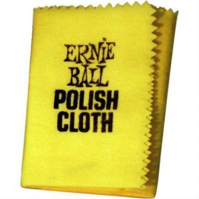 Ernie Ball салфетка полировочная 4220
