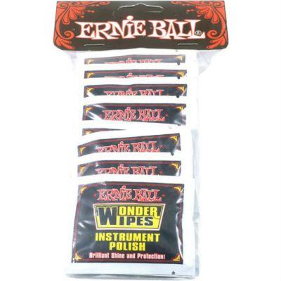 Ernie Ball салфетки 4248 (20 шт)