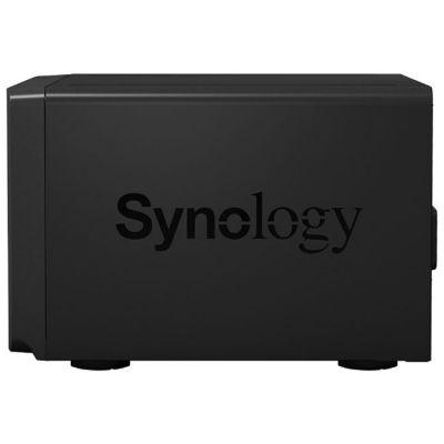 ������� ��������� Synology DiskStation DS1515+
