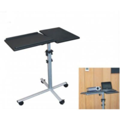 ScreenMedia TS-2 передвижной столик для презентаций