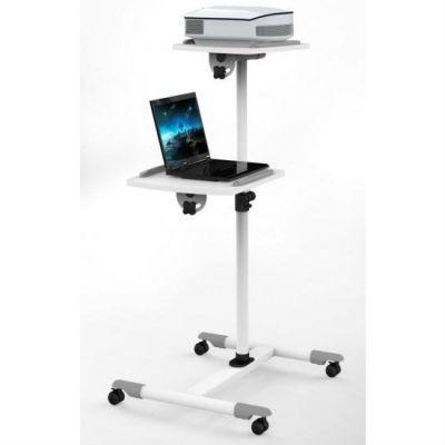 ScreenMedia TS-6 передвижной столик для презентаций