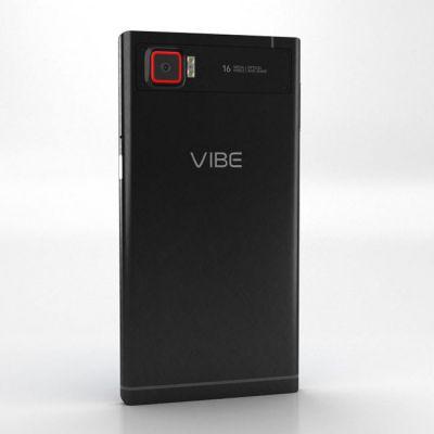 �������� Lenovo VIBE Z2 Pro Black P0R50009RU