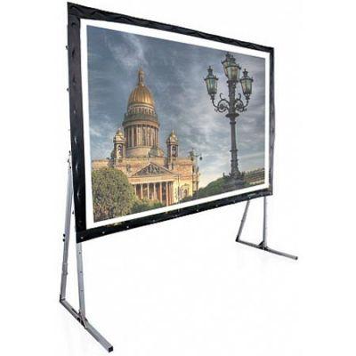 Экран ScreenMedia 244х215 183 PS Cineflex + PS MW (2 полотна: просветной+матовый) LS-Z120RE&WB (4:3)