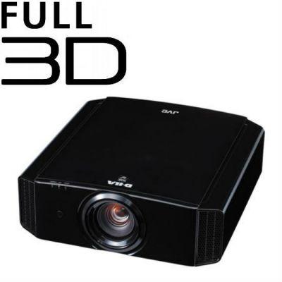 Проектор JVC DLA-X9-BE