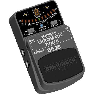 Behringer Тюнер TU300