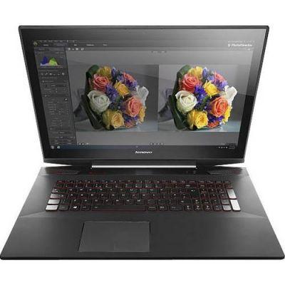 Ноутбук Lenovo IdeaPad Y7070 80DU005BRK