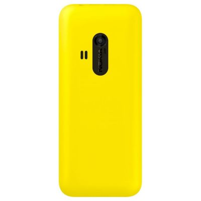 ������� Nokia 220 Dual Sim Yellow A00017594