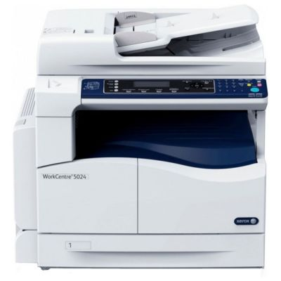 МФУ Xerox WorkCentre 5022 D WC5022D