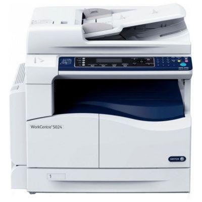 ��� Xerox WorkCentre 5024 D WC5024D