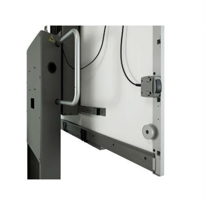SMART Technologies Мобильная напольная стойка FS-UX с регулируемой высотой для систем на базе SBM6, SB6, SBX8