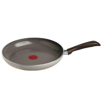 Сковородка Tefal Ceramic Control 26 см (без съемной ручки, без крышки) C9260572
