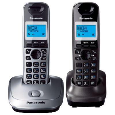 ������� Panasonic Dect KX-TG2512RU1 (����� ��������)