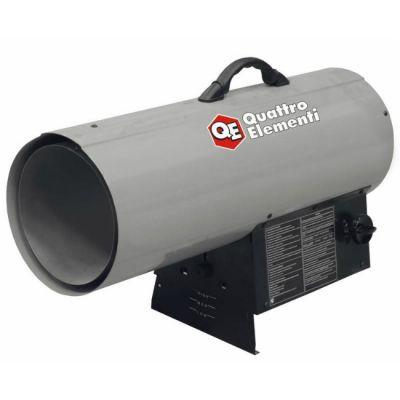 Тепловая пушка (газовая) Quattro Elementi QE-35GA (25-35 кВт, 600 м.куб/ч, 10,5 кг) 772-302