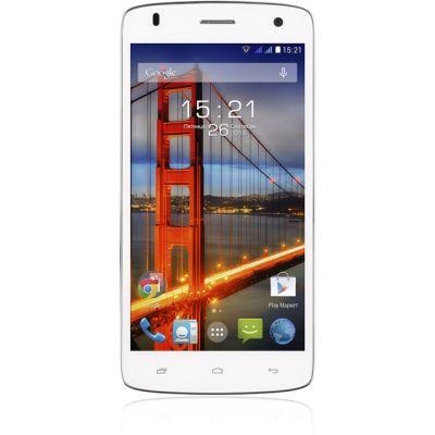 Смартфон Fly IQ4503 ERA Life 6 Quad White