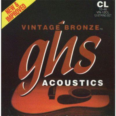 ������ GHS VN-12CL