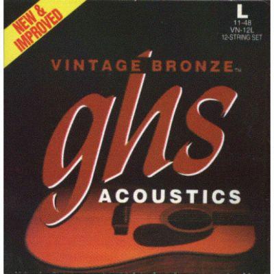 ������ GHS VN-12L