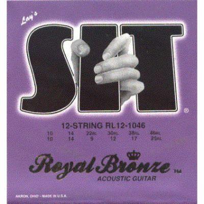 Струны SIT RL121046