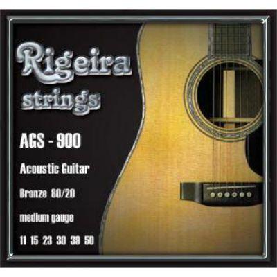 Струны Rigeira AGS 900