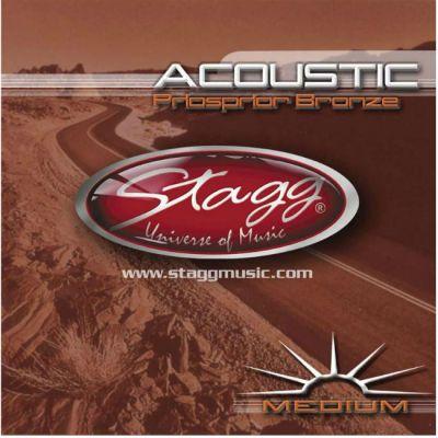 Струны Stagg AC-1356-PH