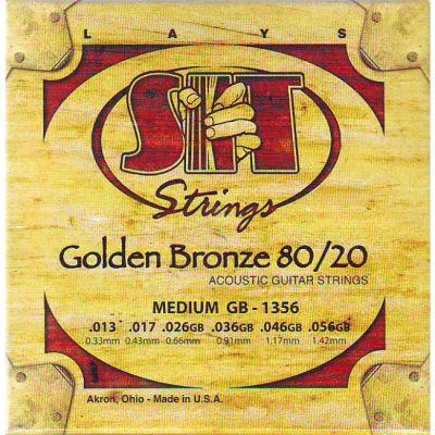 Струны SIT GB1356