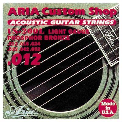 Струны ARIA US-200L