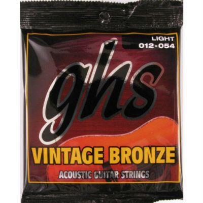 Струны GHS VN-L