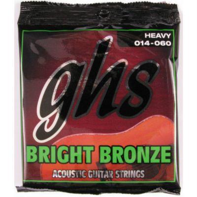 Струны GHS BB50H