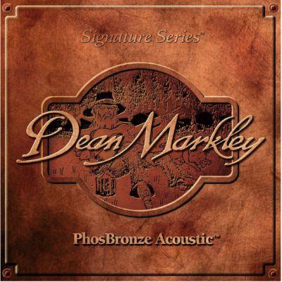������ Dean Markley PHOSBRONZE ACOUSTIC 2065 (92/8) CL