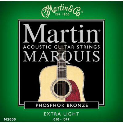 Струны Martin Guitar 41M2000