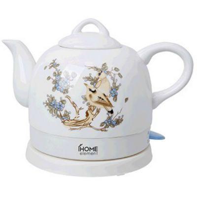 Электрический чайник HOME-Element HE-KT135 birds