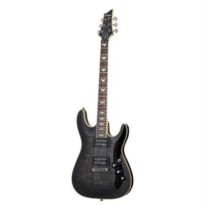 Электрогитара Schecter Guitar OMEN EXTREME-6 STBLK