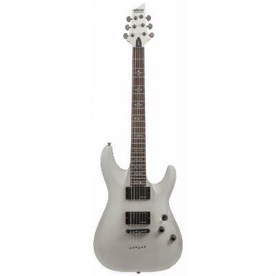 Электрогитара Schecter Guitar DEMON-6 VWHT