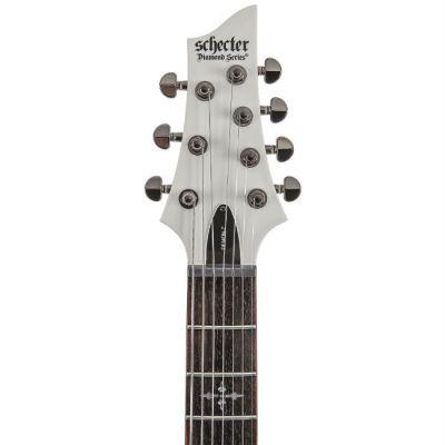 Электрогитара Schecter Guitar DEMON-7 VWHT