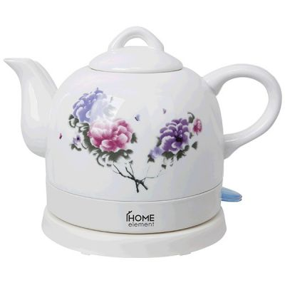 Электрический чайник HOME-Element HE-KT135 flowers