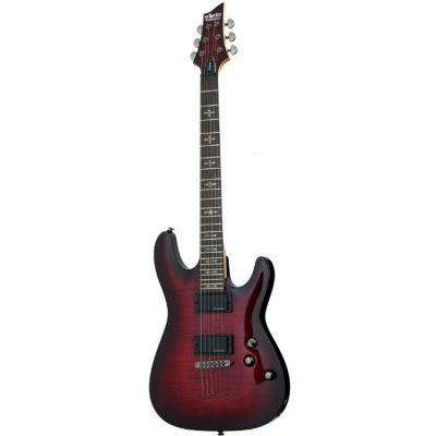 ������������� Schecter Guitar DEMON-6 CRB