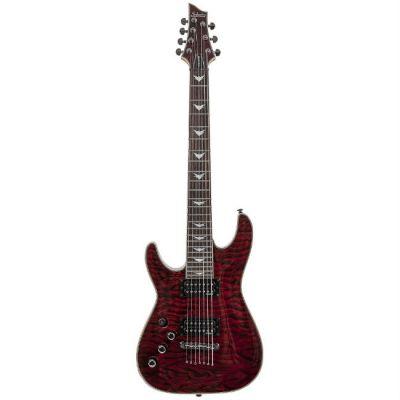 ������������� Schecter Guitar OMEN EXTREME-7 LH BCH