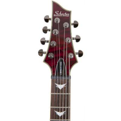 Электрогитара Schecter Guitar OMEN EXTREME-7 LH BCH