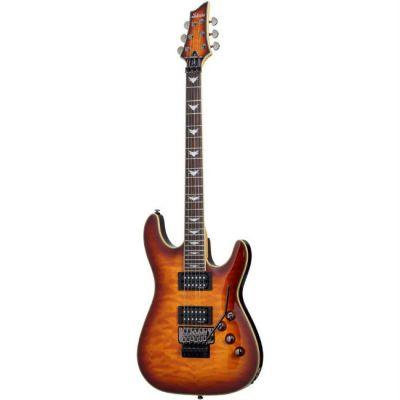 Электрогитара Schecter Guitar EXTREME-6 FR VSB