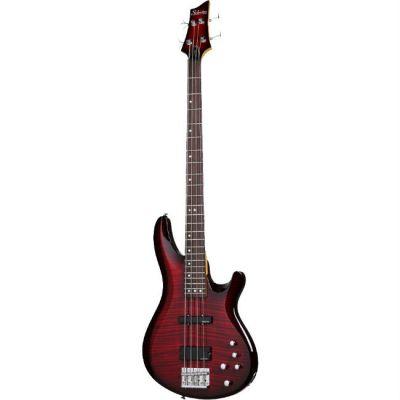 ���-������ Schecter Guitar C-4 DELUXE CRB