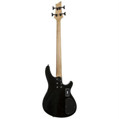 Бас-гитара Schecter Guitar OMEN-4 BLK L/H