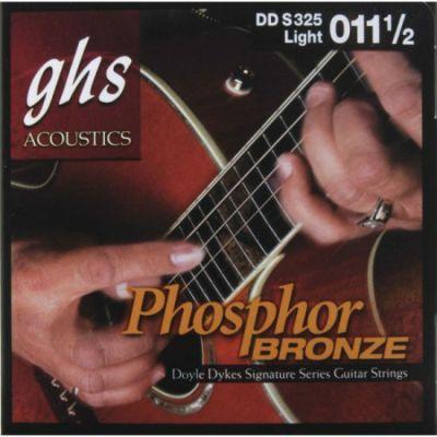 Струны GHS DDS325
