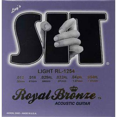 Струны SIT RL1254
