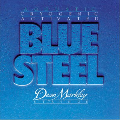 ������ Dean Markley BLUE STEEL ACOUSTIC 2037 TMD