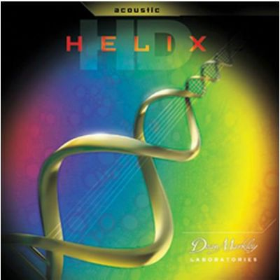 Струны Dean Markley HELIX HD ACOUSTIC 2083 (80/20) MED
